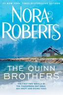 download ebook the quinn brothers pdf epub