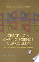 Creating a Caring Science Curriculum