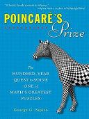 Poincare's Prize