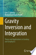 Gravity Inversion and Integration
