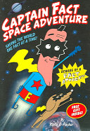 Captain Fact Space Adventure Book 1