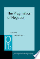 The Pragmatics of Negation