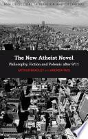 The New Atheist Novel
