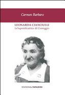 Leonarda Cianciulli  La saponificatrice di Correggio