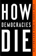 download ebook how democracies die pdf epub
