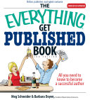 The Everything Get Published Book
