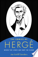 The Comics of Herg