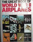 Great Book of World War II Airplanes Book PDF