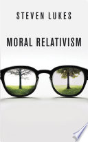 Moral Relativism : we can understand each other? do we...