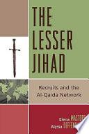 The Lesser Jihad