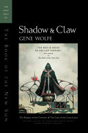 Shadow & Claw