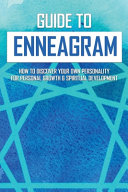 Guide To Enneagram
