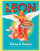 Leon Baking Desserts
