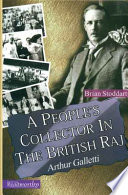 A People S Collector In The British Raj
