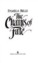 The Chains of Fate Book Cover