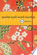 Pocket Posh Word Roundup
