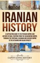 Iranian History