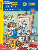 Letters and Sounds  Grade Preschool