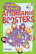 Sunday School Attendance Boosters