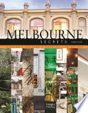 illustration Melbourne Secrets, Cuisine • Culture • Fashion • Interiors