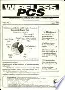 Wireless Pcs Telecommunications