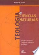 Teologia e ciências naturais