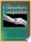The Counselor S Companion