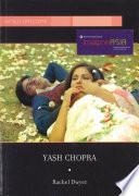 Yash Chopra Book PDF