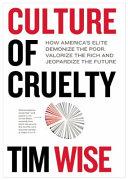 Culture of Cruelty