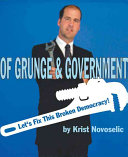 Of Grunge   Government