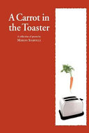 A Carrot in the Toaster