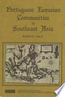 Portuguese Eurasian Communities in Southeast Asia
