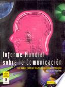 Informe mundial sobre la comunicaci  n