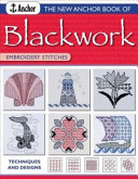 The New Anchor Book of Blackwork Embroidery Stitches