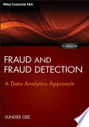 Fraud And Fraud Detection Website