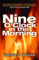 Nine O Clock In Morning
