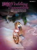 Canadian Brass Wedding Essentials Trumpet 1