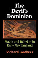 Book The Devil's Dominion
