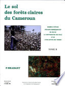 Le sol des for  ts claires du Cameroun