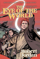 The Eye Of The World The Graphic Novel Volume Six