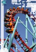 Book La physique en première S, cours et exercices corrigés