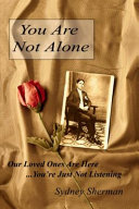 You are Not Alone Book PDF