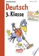 Einfach lernen mit Rabe Linus   Deutsch 3  Klasse