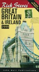 Rick Steves  Great Britain and Ireland  1999