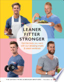 Leaner  Fitter  Stronger