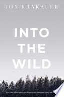 Ebook Into the Wild Epub Jon Krakauer Apps Read Mobile