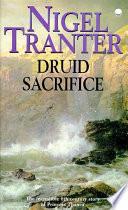 Druid Sacrifice King Loth The Devoutly Christian Princess Thanea Was