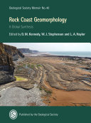 Rock Coast Geomorphology