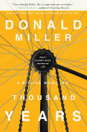 download ebook a million miles in a thousand years pdf epub