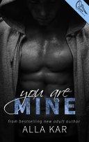You Are Mine Book PDF